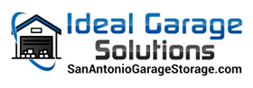 San Antonio Garage Storage